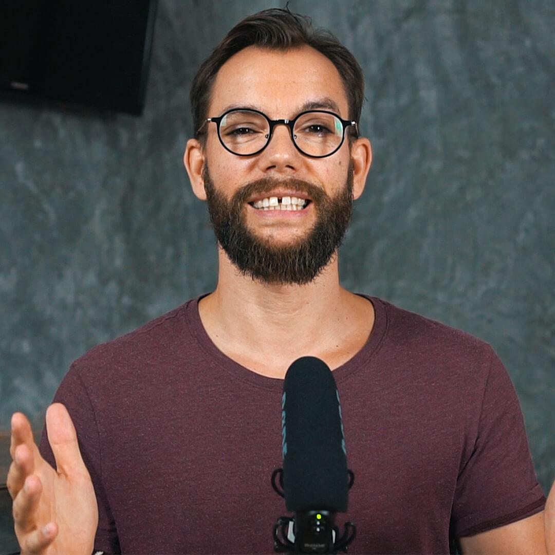 Podcast-Service Sebastian Fischer Video-Hilfe