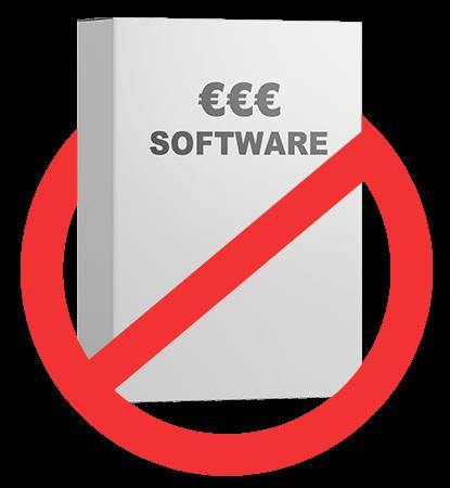 keine teure Software notwendig YouTube Abonnieren Button Endcard Animationen- Stopp